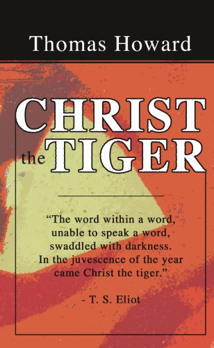 Christ the Tiger: from Wipf & Stock Pub