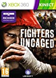 MICROSOFT FIGHTERS UNCAGED (KINECT) X-360