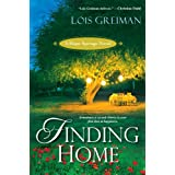 Finding Home (Hope Springs)