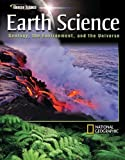 img - for Earth Science: Geology, the Environment, and the Universe, Student Edition (Glencoe Science) book / textbook / text book