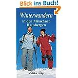 Winterwandern in den Münchner Hausbergen
