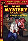 img - for Dime Mystery Magazine Arthur J. Burks and Nat Schachner book / textbook / text book
