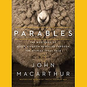 Parables | Livre audio