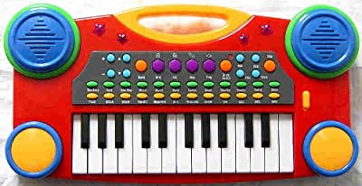 Electronic Organ Music Keyboard for Kids - 16""