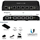 Ubiquiti TS-5-POE TOUGHSwitch 5 Port Advanced Power Ethernet Controllers