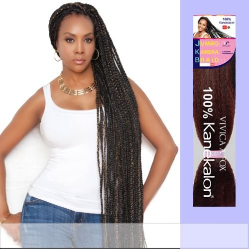 JKB-V-Vivica-A-Fox-Weave-and-Bulk-Kanekalon-Braiding-Hair