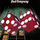 SHOOTING STAR (LIVE) - Bad Company