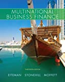 Multinational Business Finance (13th Edition) (Pearson Series in Finance)