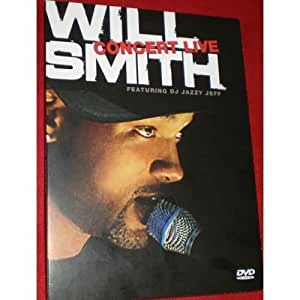 Will Smith - Live In Concert