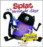 "Afficher ""Splat et la sortie de classe"""
