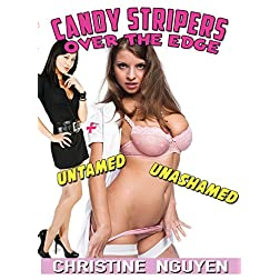 Candy Stripers Over the Edge