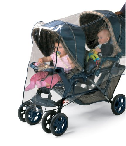 Best Rain Cover For Stroller Reviews and Ratings - cover