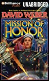 Mission of Honor (Honor Harrington Series)
