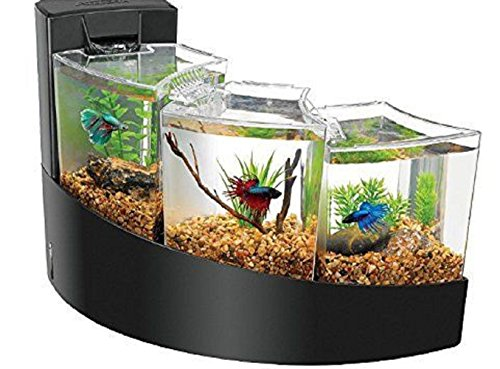 Aqueon Kit Betta Falls, Cascading Waterfall - New!!! (80 Gal Water Heater Stand compare prices)
