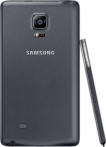 Samsung Galaxy Note Edge 5,6 Zoll Smartphone - 4