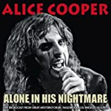 Alice Cooper Alone in His Nightmare [VINYL]