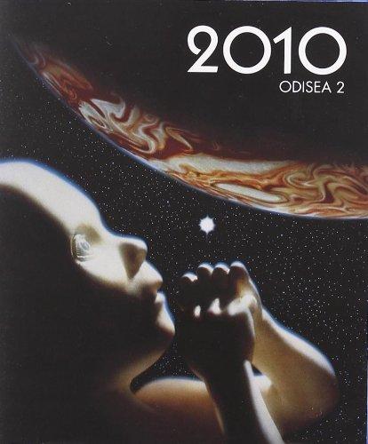 2010: Odisea 2 [Blu-ray]