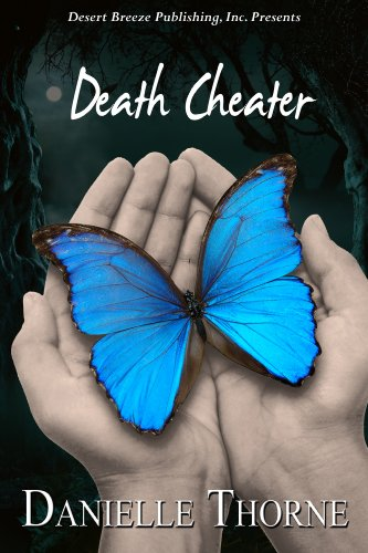Book: Death Cheater by Danielle Thorne