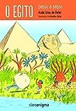 img - for O Egito Antigo Passo a Passo (Em Portuguese do Brasil) book / textbook / text book