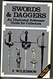 img - for Swords and Daggers book / textbook / text book