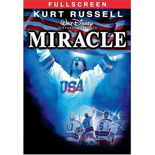 MIRACLE (FULL SCREEN EDITION) MOVIE - 1
