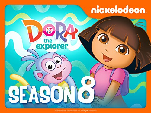 Amazoncom Dora the Explorer Season 3 Amazon Digital