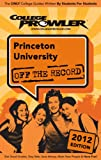 img - for Princeton University 2012 book / textbook / text book