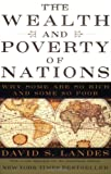 Image of The Wealth and Poverty of Nations: Why Some Are So Rich and Some So Poor