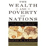 "The Wealth and Poverty of Nations: Why Some Are So Rich and Some So Poorvon ""David S. Landes"""