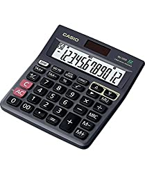 Casio MJ-120D Electronic Calculator