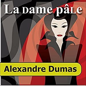 La Dame pâle | Livre audio