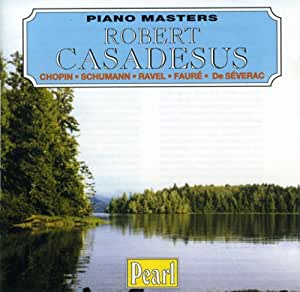 Piano Masters (Recorded 1928-40)