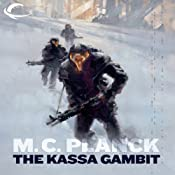 The Kassa Gambit | [M. C. Planck]