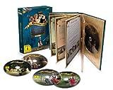 DVD Cover 'Märchenperlen: Welt-Edition - Dornröschen / Hänsel und Gretel / Rumpelstilzchen / Rotkäppchen / Aschenputtel  [5 DVDs] [Limited Edition]