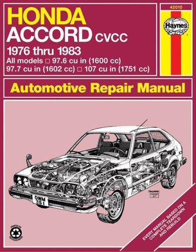 honda-accord-cvcc-7683-haynes-repair-manuals-by-haynes-1999-01-15