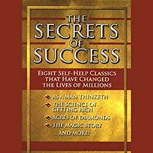 The Secrets of Success Hörbuch