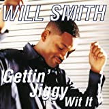 Gettin Jiggy Wit It von Will Smith  								bei Amazon kaufen