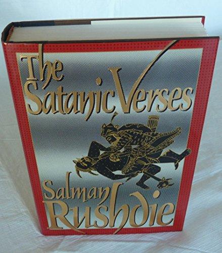 essays on the satanic verses 2018-5-31 essays and criticism on salman rushdie's the satanic verses - the satanic verses.