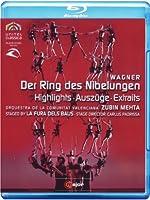 Der Ring Des Nibelungen [Blu-ray] [Import]