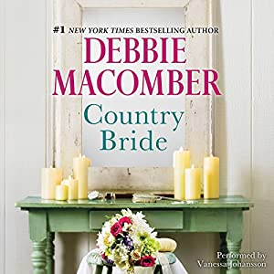 Country Bride Audiobook