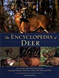 img - for The Encyclopedia of Deer book / textbook / text book