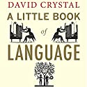 A Little Book of Language (       UNABRIDGED) by David Crystal Narrated by Derek Perkins