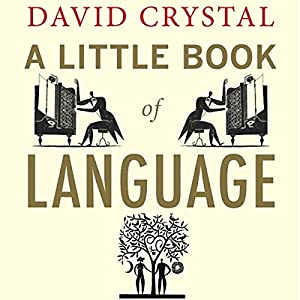 A Little Book of Language Audiobook
