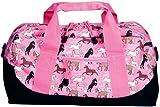 Wildkin Horses in Pink Duffel Bag