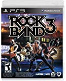 Rock Band 3 - PlayStation 3 Standard Edition