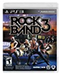 Rock Band 3 - PlayStation 3 Standard...