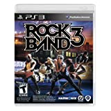 Rock Band 3by Electronic Arts