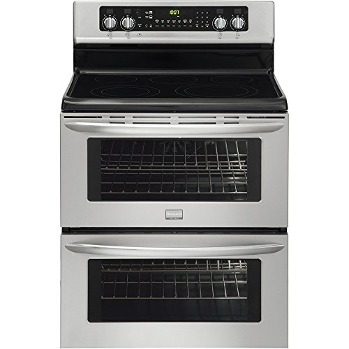 Frigidaire Gallery Fgef306Tmf 30'' Double Oven Electric Range **Out Of Box**