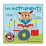 echange, troc Marion Billet - Les instruments : Tome 2