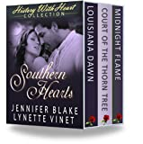Southern Hearts (A History With Heart Collection)